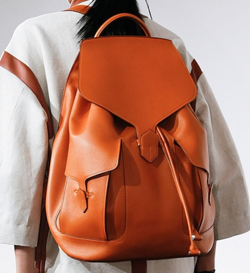 hermes backpack