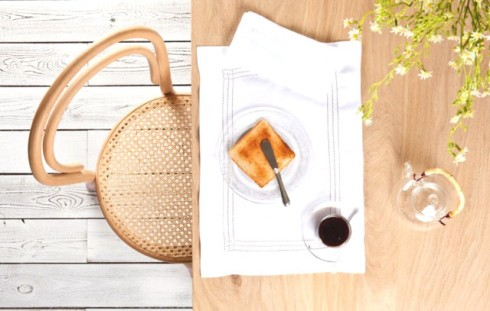 zara home - breakfast